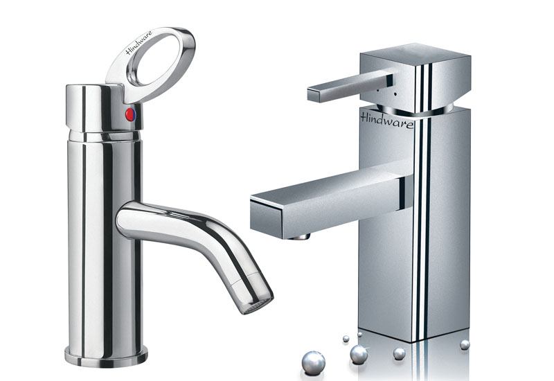 Bathroom fittings hindware