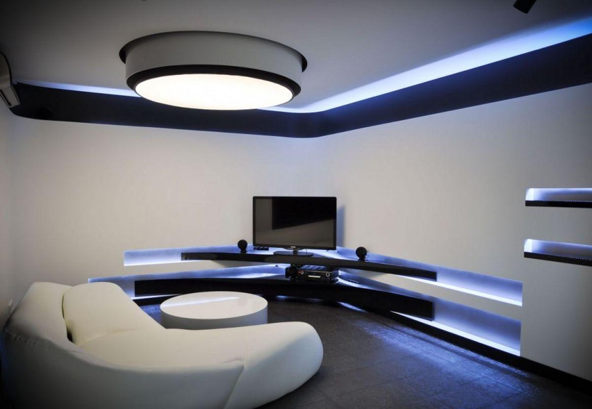 Luxurious Lighting