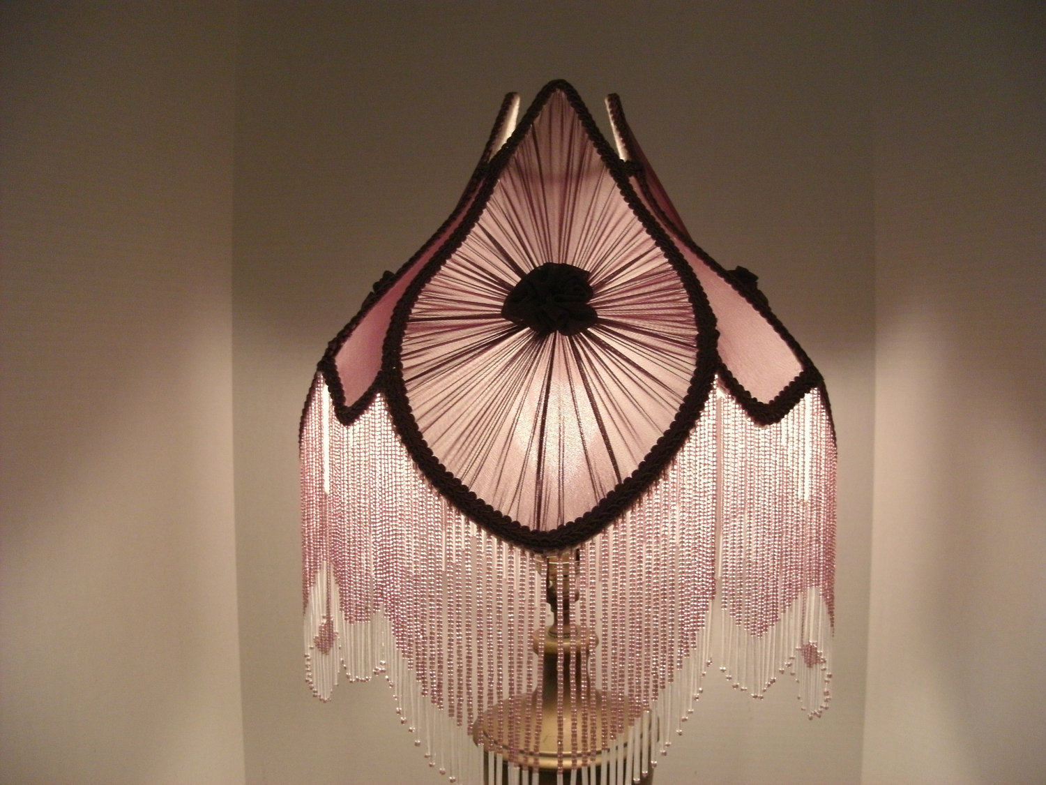 Decorative Lamp Shades : Decorative lamp shades for your home my