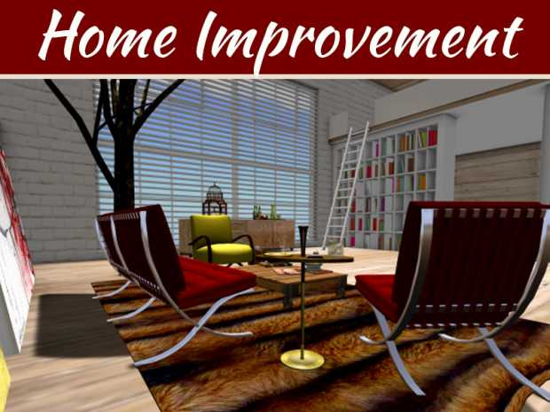 Tips To Make Your Room Look Larger