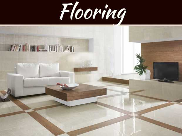 Understand The Types Of Flooring