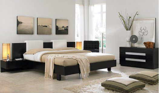 Attractive Bedroom Furniture Set
