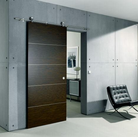 Modern Sliding Door