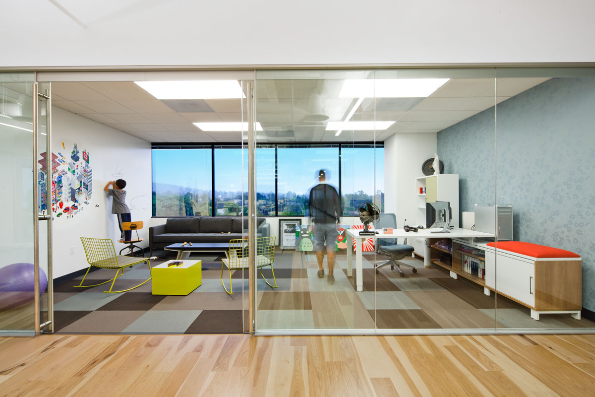 New office things to consider before doing anything my for Beautiful modern office design