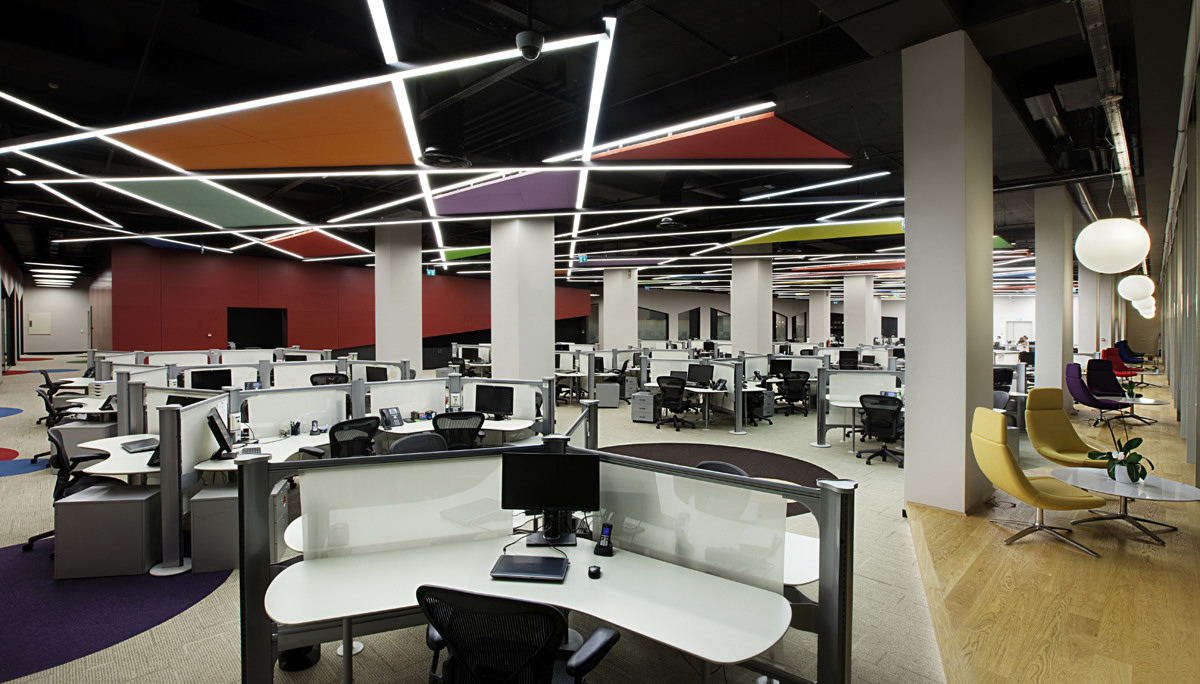 Most Excellent Open Office Space Design 1200 x 684 · 247 kB · jpeg