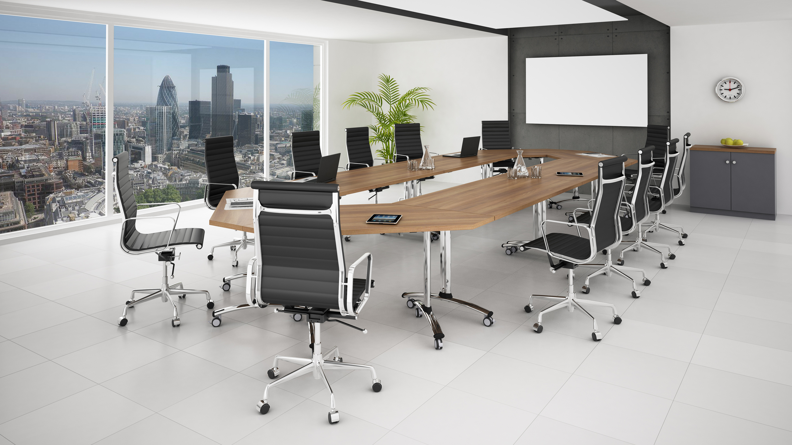 5 Factors Need to Consider While Purchasing Office Furniture