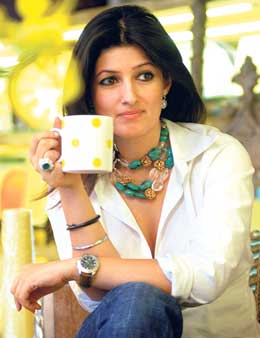 Twinkle Khanna Star Wives