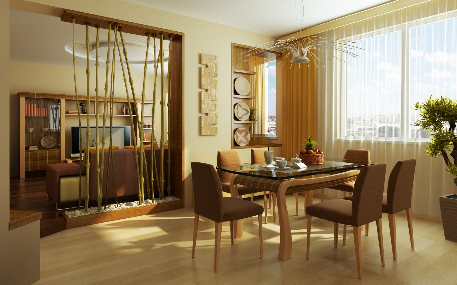 Great Dining Room Interior Design Ideas 1600 x 1000 · 193 kB · jpeg