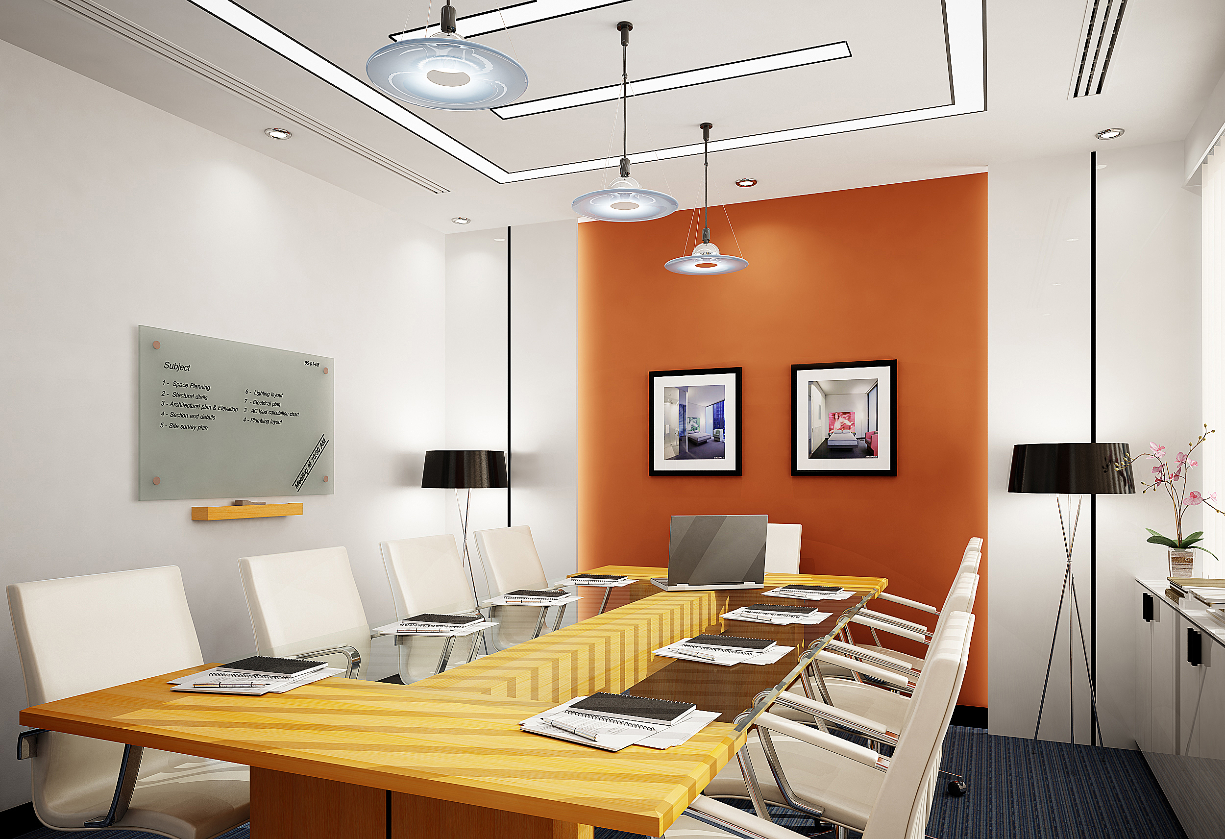 Scratch Resistant And Stain Resistant Office Wall & Office Interior Design Tips | My Decorative azcodes.com