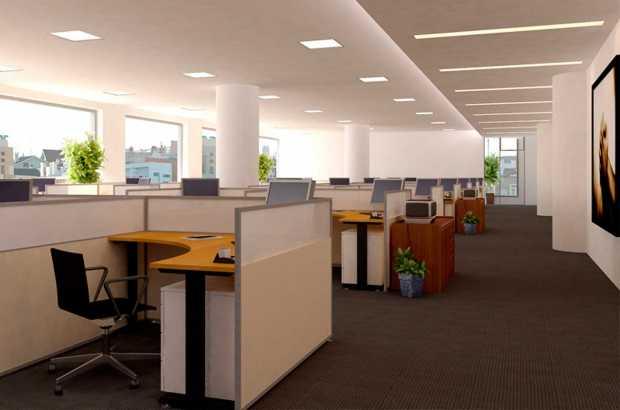 Office Furniture Storage