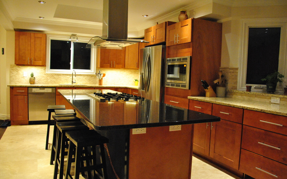 granite countertops for kitchen best countertops for kitchen Granite kitchen counter top