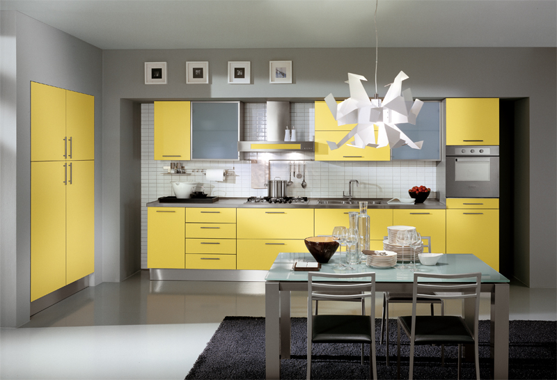 Very Best Yellow Kitchen Designs 800 x 546 · 270 kB · jpeg