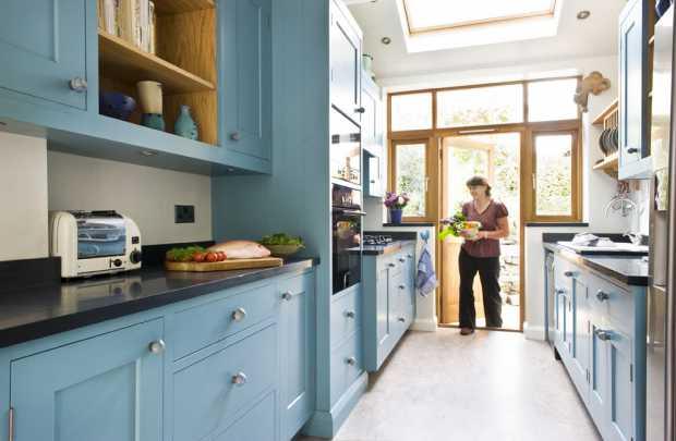 Kitchen refreshing idea