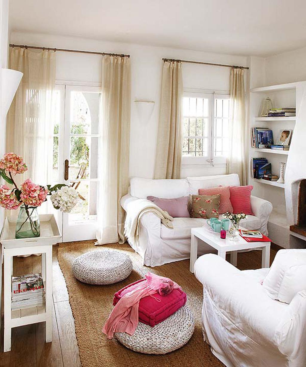Summer Season Home Decor Ideas