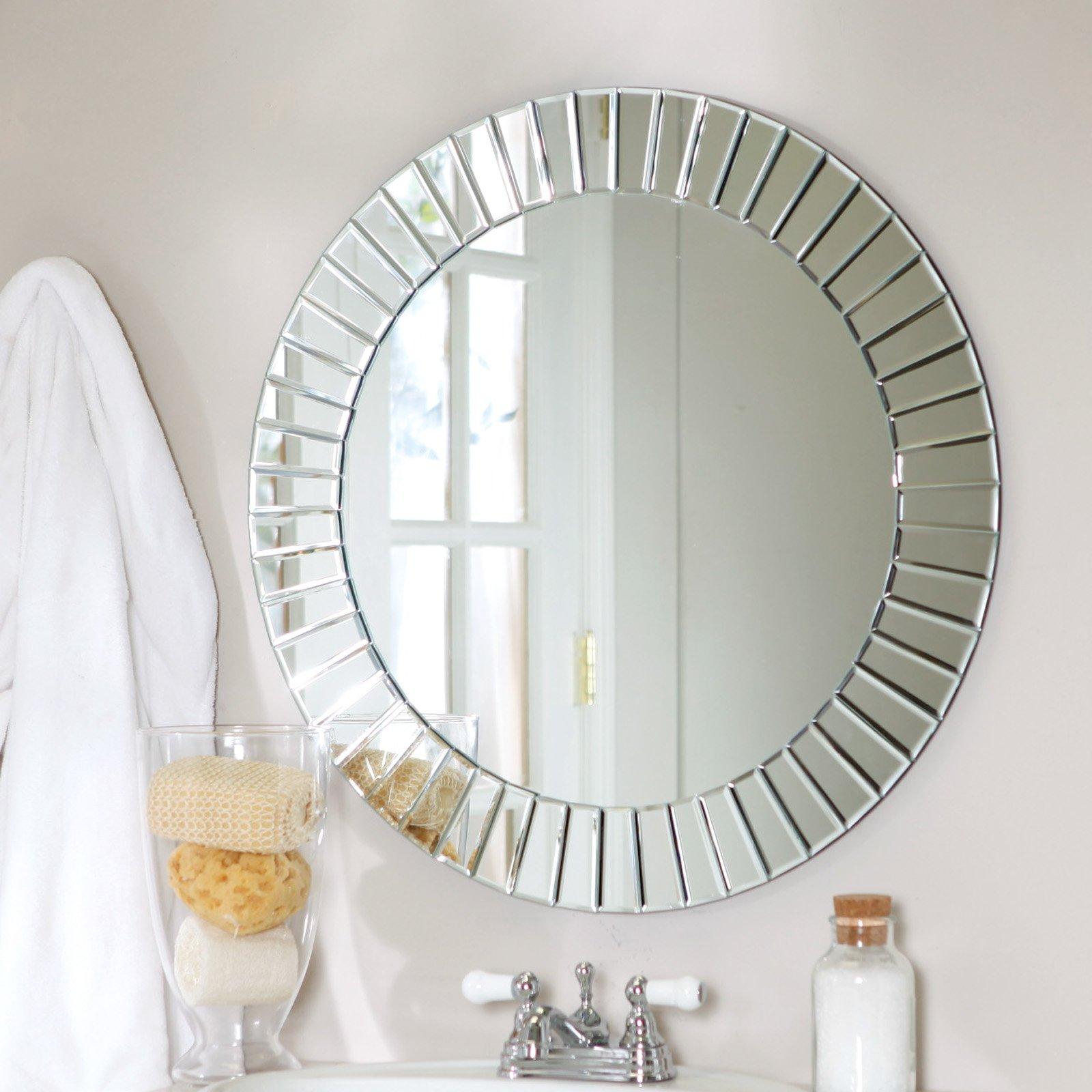 Wall Mirror Circle