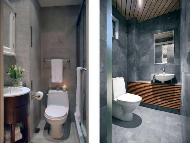 Toilet Design Ideas