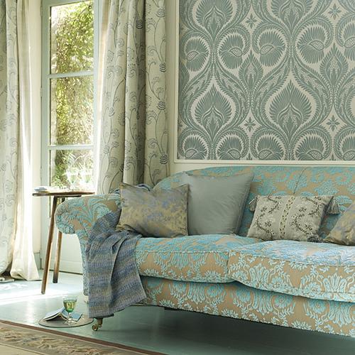 Splendid handcrafted wallpapers