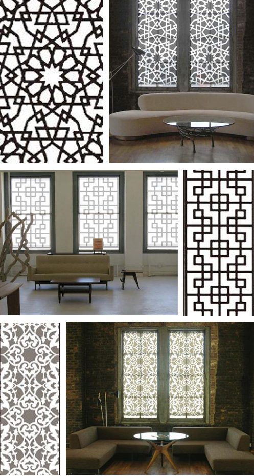Stylish Window Grill Designs | My Decorative