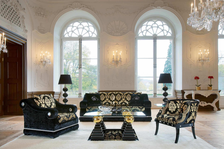 Living Room Interior Decorations