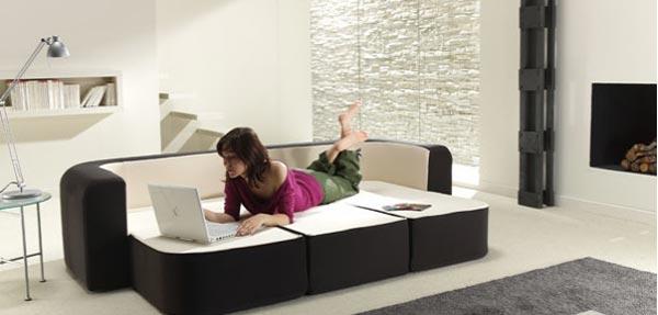 modern convertible furniture. Contemporary Convertible Sofa Modern Furniture E