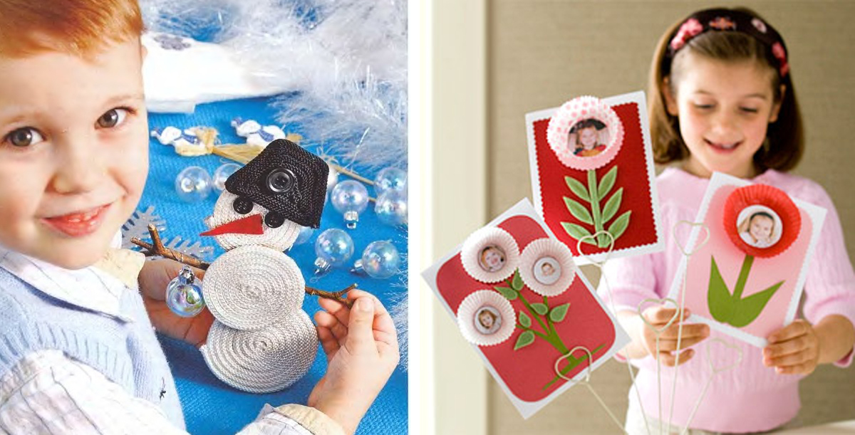 decor handicrafts for kids to make in vacation my decorative