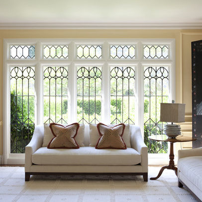 Stylish Window Grill Designs My Decorative