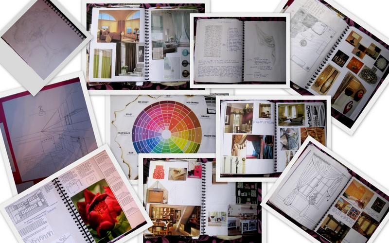 College Interior Design Projects1