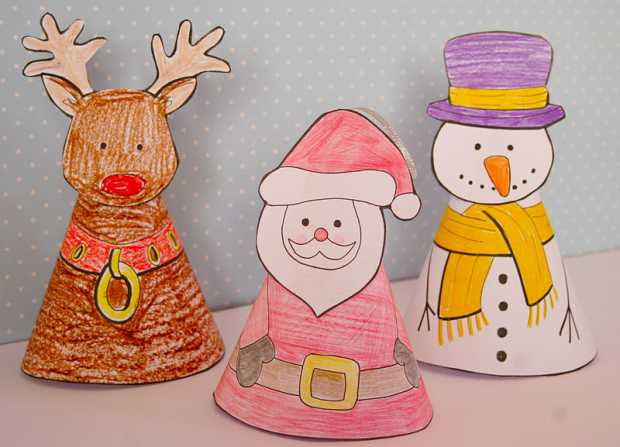 Decoration craft for kids