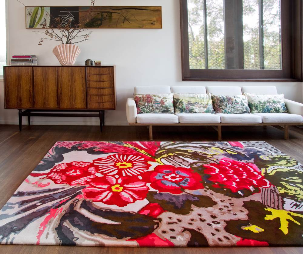 Decorative eye catching rugs for the home my decorative for Our house interiors