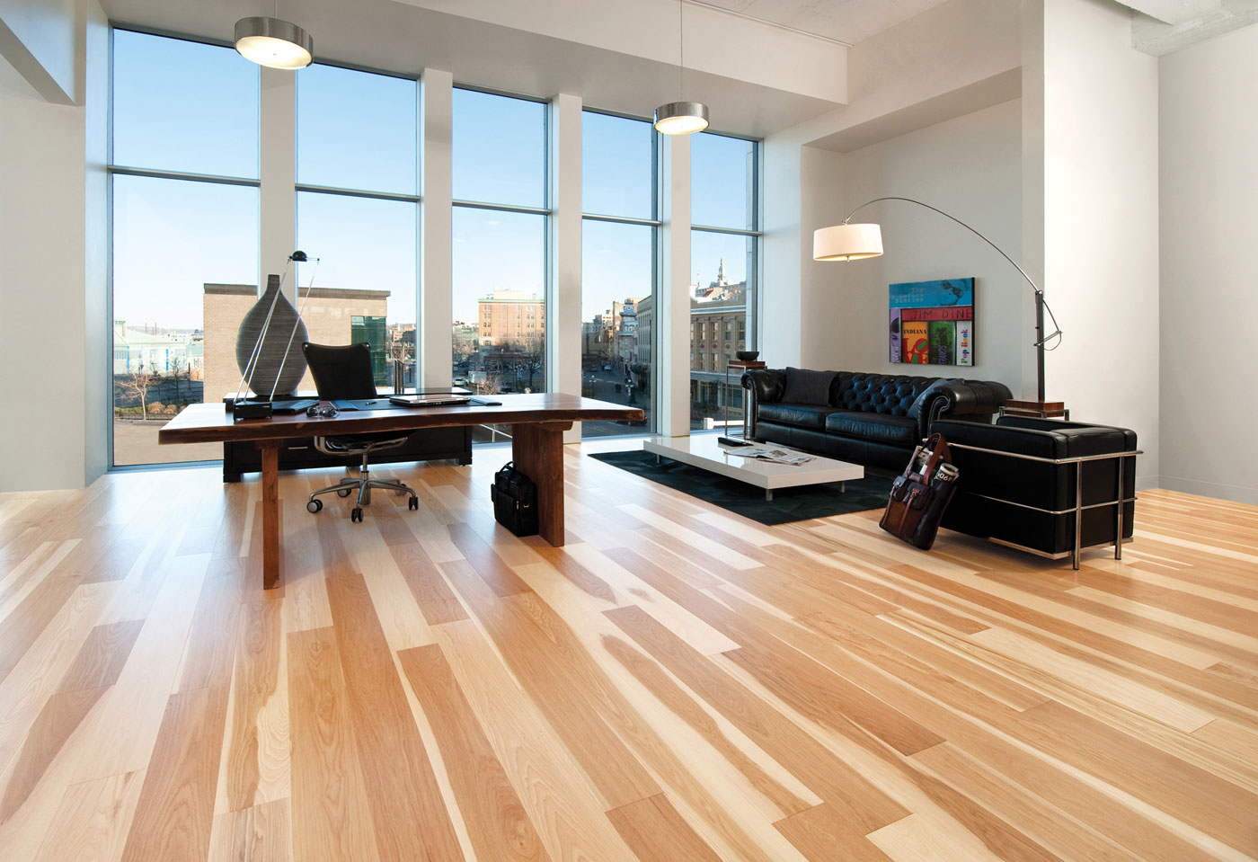 How You Should Clean Your Engineered Hardwood Floors | Apps ...