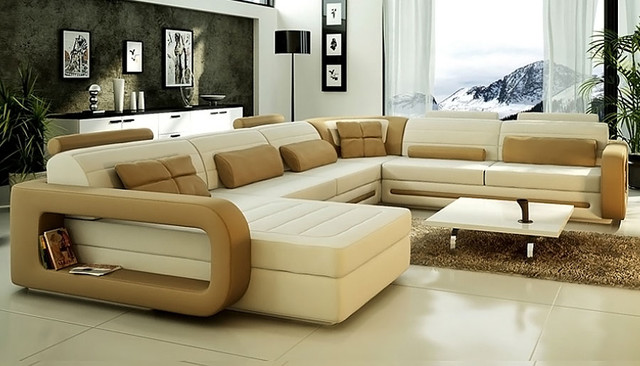 Know About Types Of Couches And Sofas My Decorative