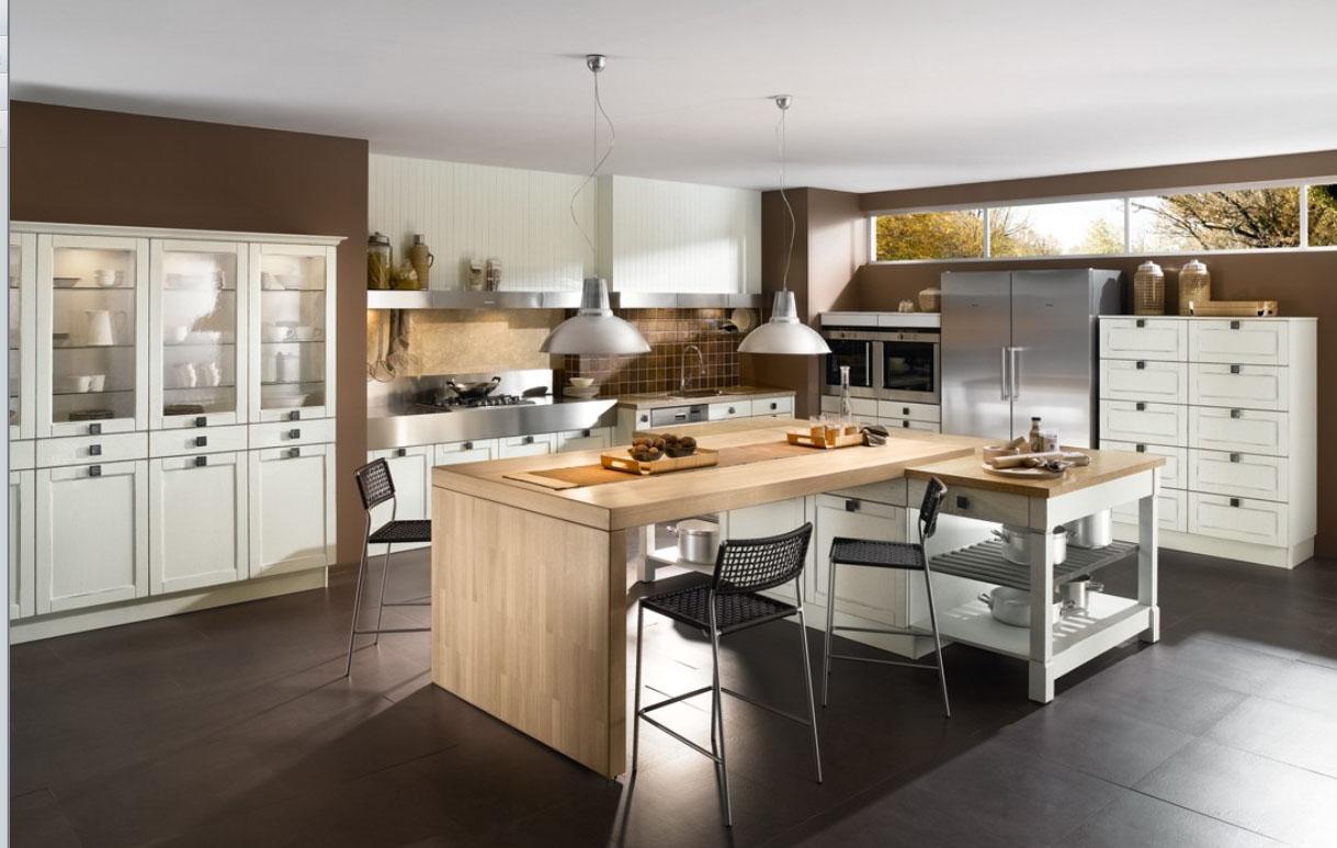 Outstanding modern kitchen furniture countertops