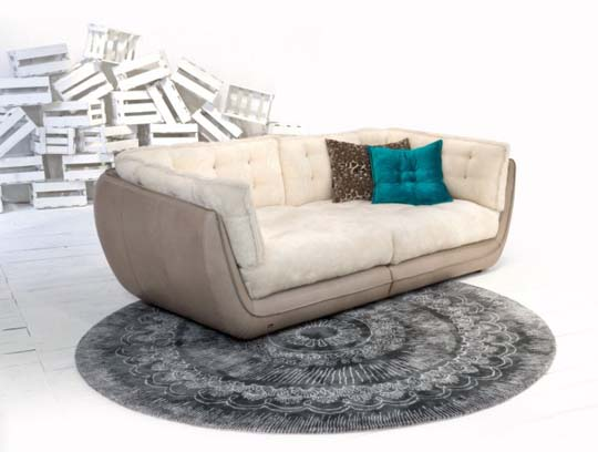 Sofa Designs Collection From Bretz