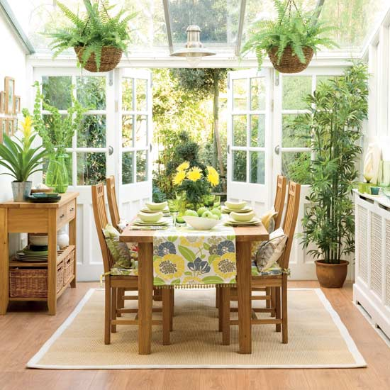 Conservatory a room of nature 39 s delight my decorative Plant room design