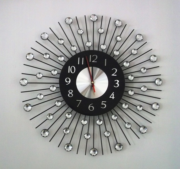 Wall Clocks to Enhance Your Home  22b871bb78dc