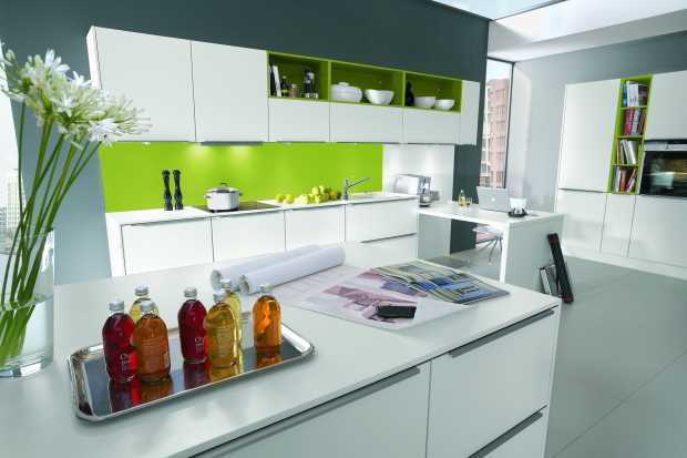 Nobilia Kitchen Accessories
