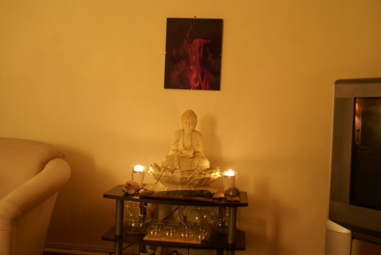 Meditation Room Design And Ideas My Decorative