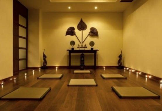 Meditation Room Design