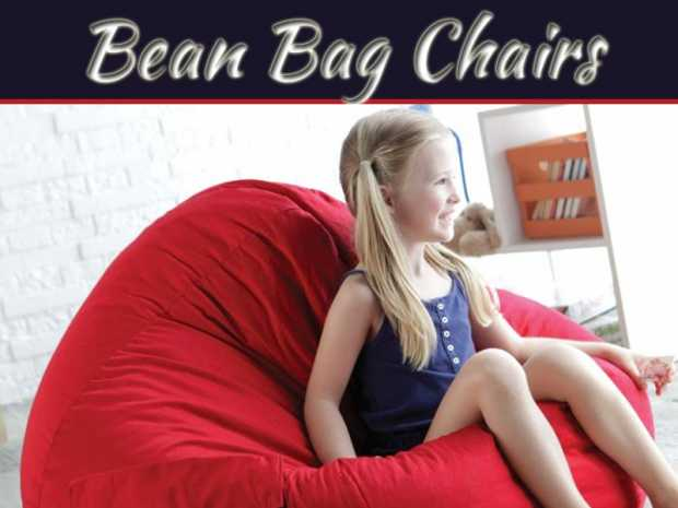 Bean Bag Chairs: Cool and Comfy Sitting at Home