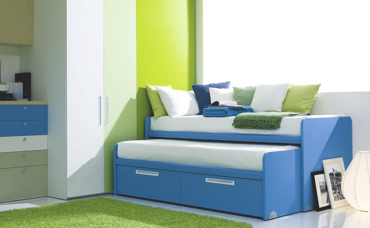Safety And Space For Kids Room My Decorative