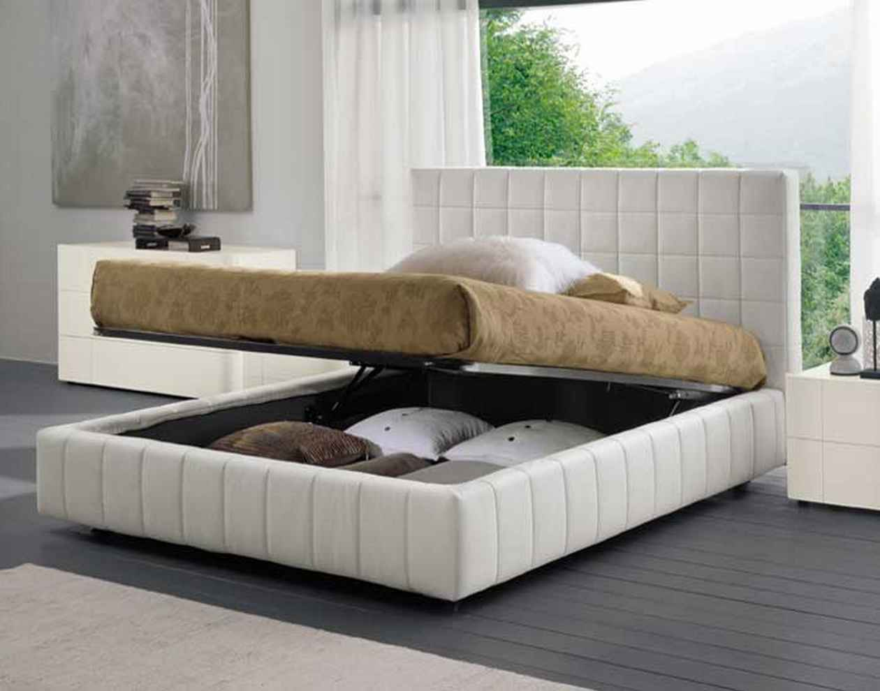 Strategies for stylish storages my decorative for New stuff to do in bed