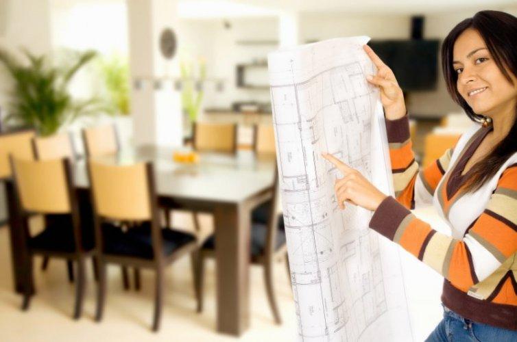 Merveilleux Professional Interior Designer