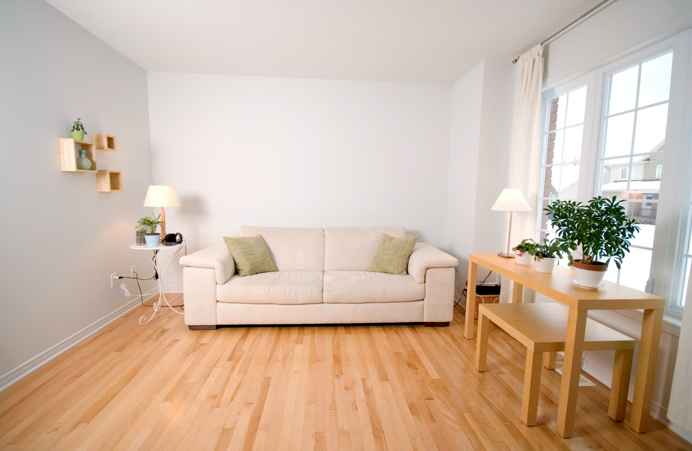 Tips To Maintain The Wooden Flooring During Summer My Decorative
