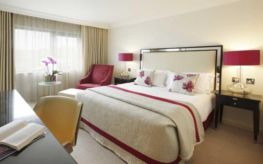 Amazing Bedroom Interior Design