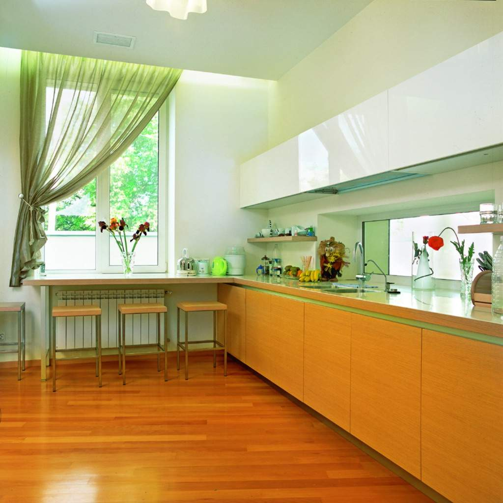 Best kitchen interior designs for homes