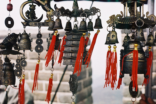 Chinese Wind Chimes