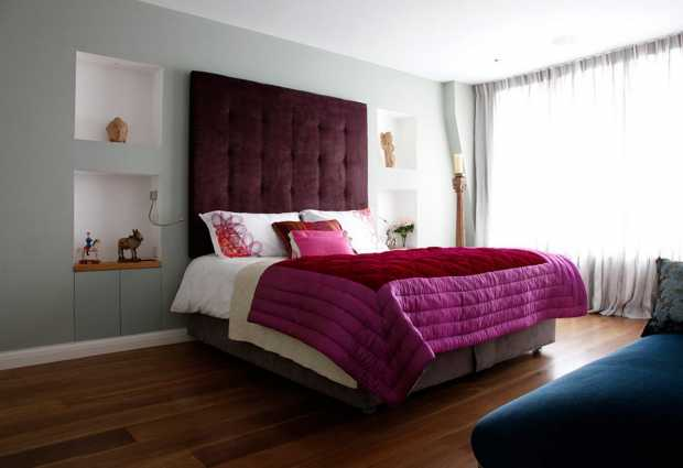 Tips to Make Bedroom More Relaxing