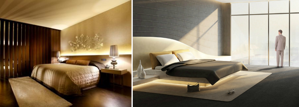 Modern Hotel Room modern hotel room | my decorative