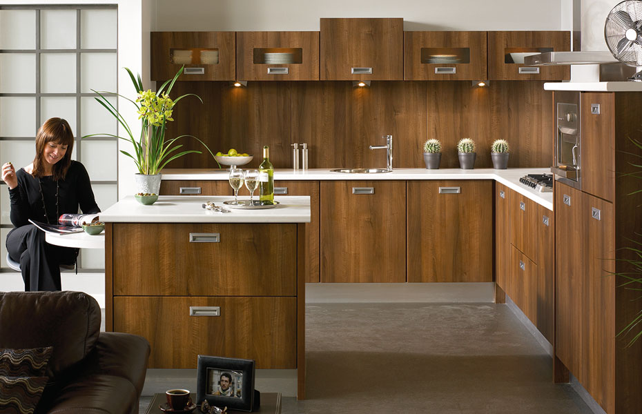 Tips To Make Kitchen More Relaxing My Decorative