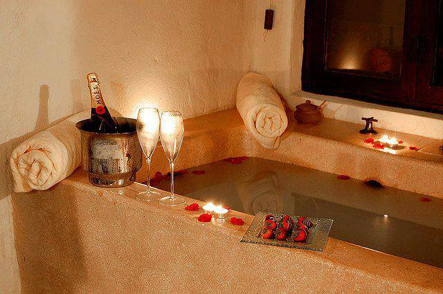 Tips To Create More Relaxing Bathroom My Decorative